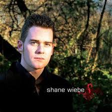 The cover of Shane's first album, released in 2007. (credit: music.yahoo.com)