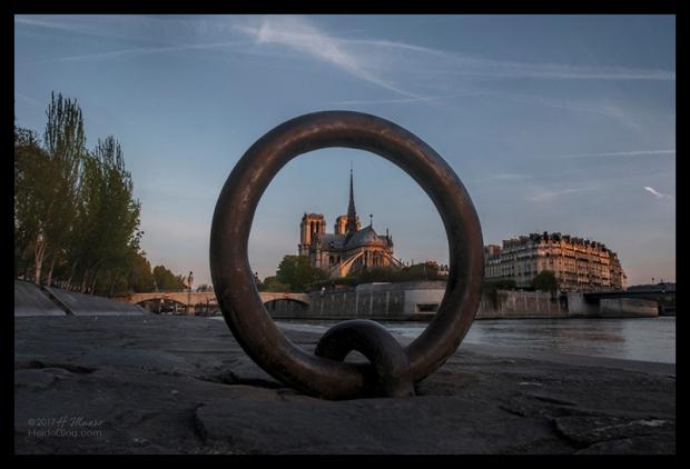 Notre Dame ringer 1100323 CX BLOG